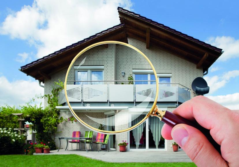Immobilien & Wohnungen
